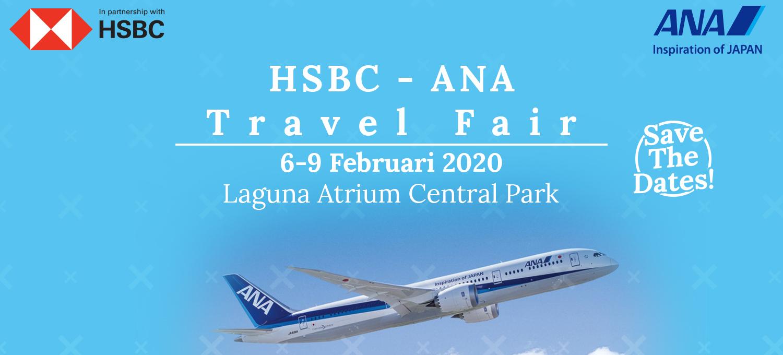 ANA Travel Fair