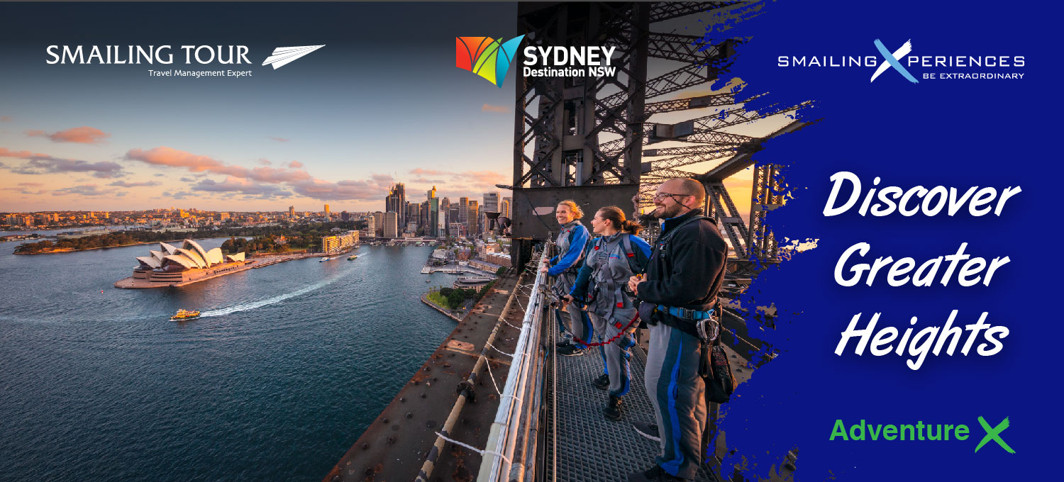 Sydney Destination NSW